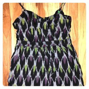 Super cute Lost brand black dress 🖤
